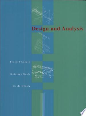 Design+and+Analysis