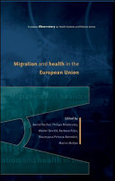 Migration and Health in Europe