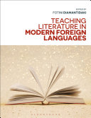 Pdf Teaching Literature in Modern Foreign Languages Telecharger