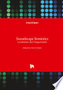 Soundscape Semiotics