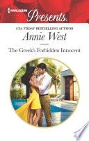 The Greek s Forbidden Innocent Book