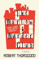 The Marlow Murder Club Pdf/ePub eBook