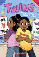 Twins (Twins #1) Pdf/ePub eBook
