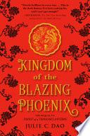Kingdom of the Blazing Phoenix Book PDF