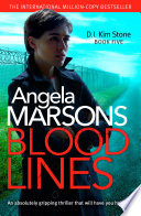 Blood Lines  : An absolutely gripping thriller that will have you hooked
