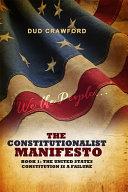 The Constitutionalist Manifesto [Pdf/ePub] eBook