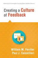 Creating a Culture of Feedback