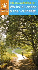 The Rough Guide to Walks in London   the Southeast