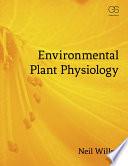 Environmental Plant Physiology