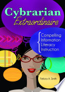 Cybrarian Extraordinaire Book PDF