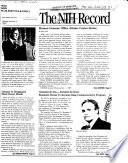 The NIH Record