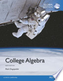 College Algebra PDF eBook, Global Edition
