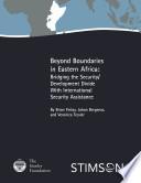 Beyond Boundaries in Eastern Africa