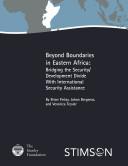 Pdf Beyond Boundaries in Eastern Africa Telecharger