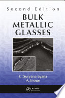 Bulk Metallic Glasses Book PDF