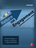 Return on Engagement ebook
