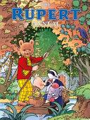 The Rupert Annual 2017