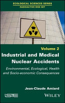Pdf Industrial and Medical Nuclear Accidents Telecharger