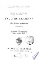 The narrative English grammar