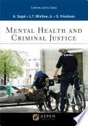 Mental Health And Criminal Justice