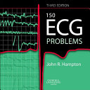 Cover of 150 ECG Problems