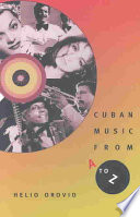 Cuban Music From A To Z