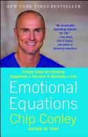 Emotional Equations