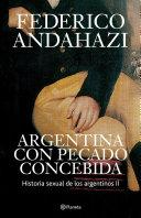 Argentina con pecado concebida ebook