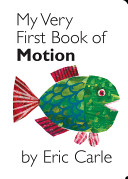 My Very First Book of Motion Book PDF
