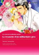 LA REVANCHE D'UN MILLIARDAIRE GREC ebook