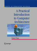 Pdf A Practical Introduction to Computer Architecture Telecharger