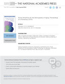 Future Directions for the Demography of Aging Pdf/ePub eBook
