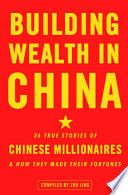 Building Wealth In China Book PDF