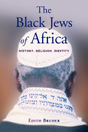 The Black Jews of Africa