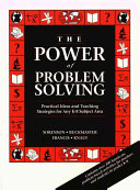 The Power Of Problem Solving Book PDF