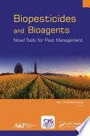 Biopesticides And Bioagents Book PDF