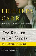 The Return of the Gypsy Pdf/ePub eBook