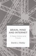 Pdf Brain, Mind and Internet Telecharger