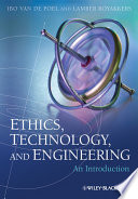 Ethics, Technology, and Engineering