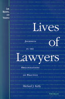 Lives of Lawyers