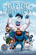 Rudolph the Red-Nosed Reindeer: The Island of Misfit Toys