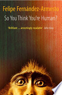 So You Think You Re Human