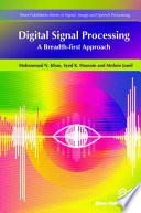 Digital Signal Processing: A Breadth-First Approach
