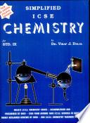 Simplified ICSE Chemistry
