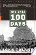 The Last 100 Days Book PDF