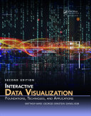 Interactive Data Visualization Pdf/ePub eBook