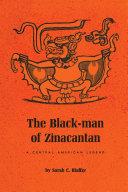 The Black-Man of Zinacantan Pdf/ePub eBook