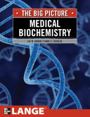 Pdf Medical Biochemistry: The Big Picture Telecharger