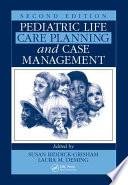 Pediatric Life Care Planning And Case Management Second Edition Book PDF