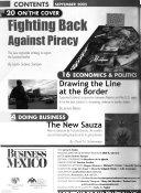 Business Mexico Book PDF